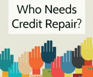 What to do if you want to carry out a credit repair