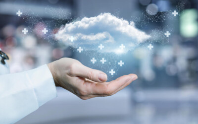 Several deals solidify the hybrid cloud's status as the cloud of choice